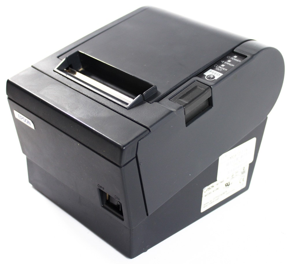 50000649-Epson TM-T88III M129C Thermal Printer-image