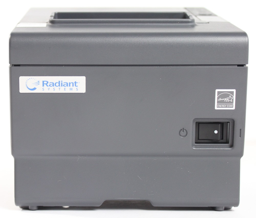 50000650-Epson TM-T88V M244A Thermal Printer-image