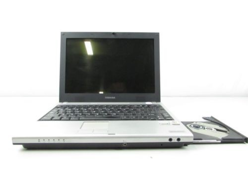 SatelliteU205-S5034-Toshiba U205-S5034 Satellite 250GB HDD Core 2 Duo Refurbished Laptop 4GB RAM Windows 7 #-image
