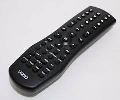 6150BC0-R-Vizio 6150BC0-R Refurbished Remote Control for TV-image
