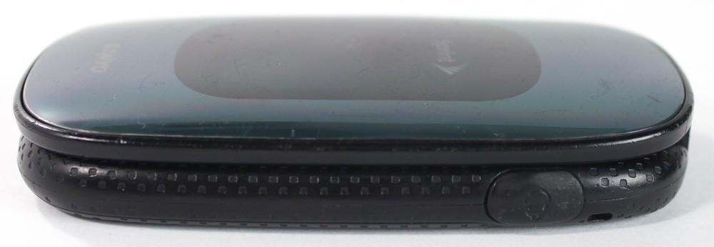 50000249-Sanyo Vero Flip Cell Phone (Sprint) -image