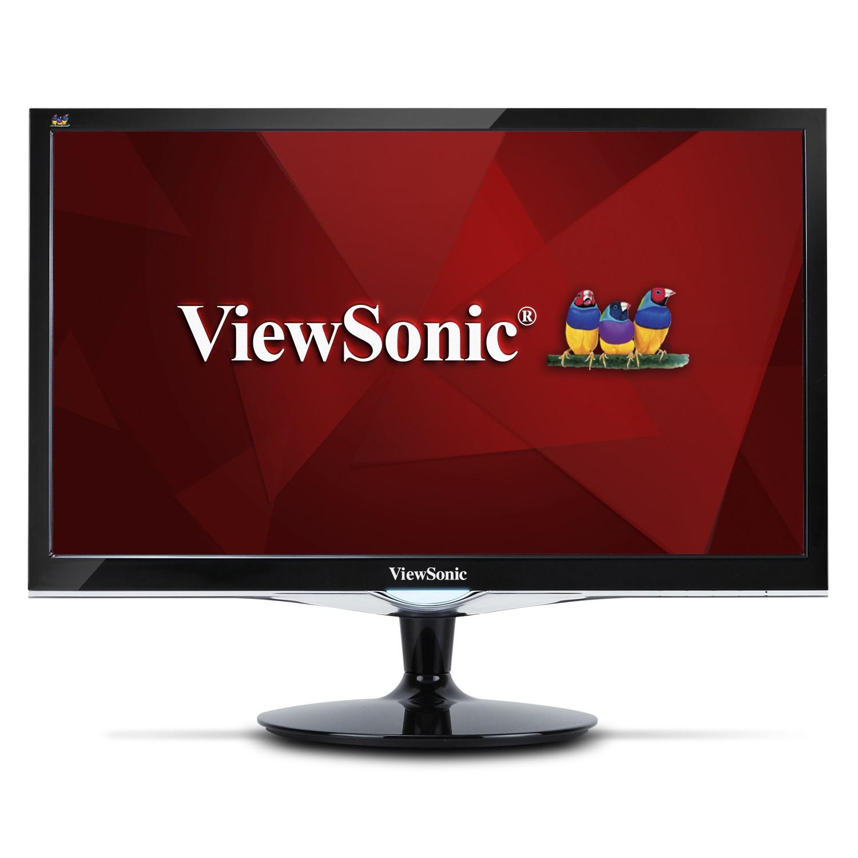 VS-VX2252MH-LCD-MON-22IN-Viewsonic VX2252MH Refurbished LCD Monitor 250 cd/m² Brightness 1000:1 Contrast Ratio 22-inch 1920 x 1080 Resolution-image