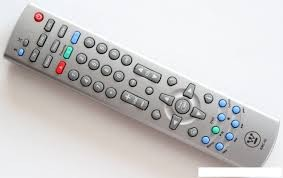 RMC-02-Westinghouse RMC-02 Refurbished Remote Control for PC/DVD/TV-image