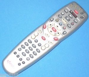 1167ABC00001R-Xfinity 1167ABC0-0001-R Refurbished Remote Control for TV/DVR-image