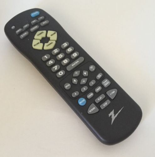 MBR 34472-Zenith MBR 34472 Refurbished Remote Control for Audio Control-image