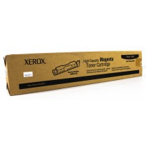 Xerox Phaser 6360 106R01145 Magenta Toner Cartridge