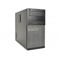 Dell Optiplex 7010 Refurbished Desktop 500 GB HDD 4 GB RAM Core i7 Mini Tower Windows 10 Pro
