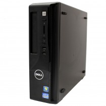Dell Vostro 230 Refurbished Slim Tower C2Q 4 GB RAM 320 GB HDD Windows 10 Pro