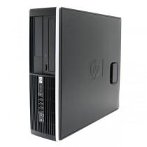 HP Compaq Elite 8000 Refurbished Desktop Core 2 Duo 250 GB HDD 8 GB RAM Win 10 Pro
