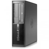 HP Compaq Pro 4300 Refurbished Desktop Core i3 250 GB HDD 4 GB RAM Win 10 Pro