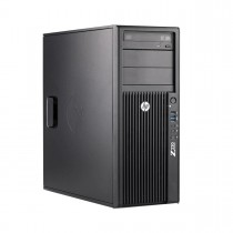 HP Z220 Workstation Refurbished Desktop 4 GB RAM 500 GB HDD Core i5 Win 10 Pro
