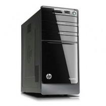 HP Pavilion p7-1380t Refurbished Desktop Core i5 6 GB RAM 500 GB HDD Win 10 Pro
