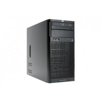 HP ProLiant ML110 G6 Refurbished Desktop Core i3 4 GB RAM 250 GB HDD Win 10 Pro