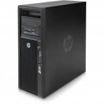 HP Z420 Refurbished Workstation 8 GB RAM 1 TB HDD Xeon Windows 10 Professional
