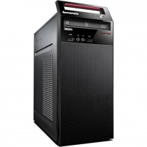 Lenovo ThinkCentre E73 Refurbished Desktop 500 GB HDD 4 GB RAM Core i3 Windows 10 Pro