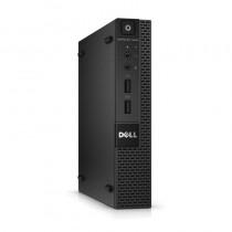 Dell OptiPlex 3020M Refurbished Desktop Core i5 4 GB RAM 500 GB HDD Windows 10 Pro