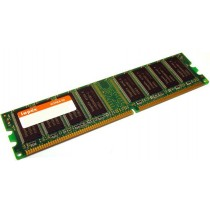 Hynix HYMP512R72BP4-E3 1GB PC-3200 DDR-400MHz ECC Server Memory Ram