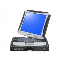"Panasonic Toughbook CF-19 10.4"" Notebook Laptop"