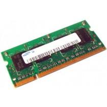Samsung M471B2873FHS-CF8 2GB (1GBx2) PC3-8500 DDR3-1066MHz Laptop Memory Ram