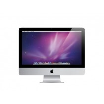 Apple iMac A1224 (MA877LL) Refurbished All-In-One Desktop Computer 20-inch 4 GB RAM 250 GB HDD Pre-installed El Capitan OS X 10.11