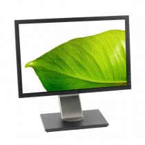 Refurbished Dell 1909WF LCD Monitor Flat Panel 1440 x 900 Resolution 19-inch Widescreen