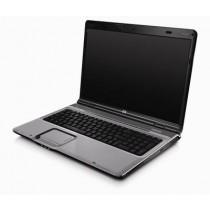 HP Pavilion DV 9000 Refurbished Notebook AMD Turion 2 GB RAM 100 GB HDD 17-inch Windows 10 Pro