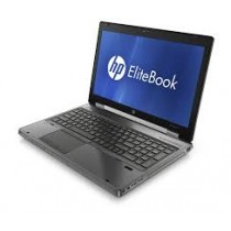 Refurbished HP EliteBook 8560w Workstation Core i7 15.6- inch 8 GB RAM 750 GB HDD Windows 10 Pro