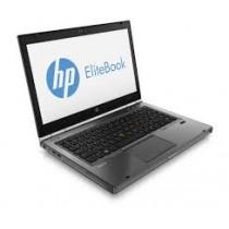 HP EliteBook 8740w Refurbished Workstation Core i5 17-inch 500 GB HDD 4 GB RAM Win 10 Pro