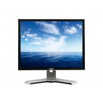 Dell 2007FPb LCD Monitor 20.1-inch Widescreen 1600 x 1200 Resolution