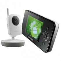 Samsung SEW-3030 Wireless Security Monitoring System