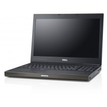 Dell Precision M4300 Refurbished Workstation 15.4-inch Core 2 Duo 4 GB RAM 250 GB HDD Windows 10 Professional