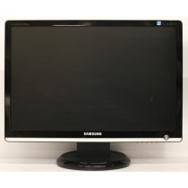 "Samsung 226BW 22"" Black LCD Monitor"