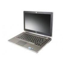 Dell Latitude E6320 Refurbished Laptop 13.3-inch Core i5 4 GB RAM 250 GB HDD Windows 10 Pro