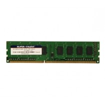 Super Talent T667UA1GV 1GB PC2-5300 DDR2-667MHz Desktop Memory Ram