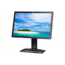 HP ZR2440w Refurbished LCD Monitor 24-inch 1920 x 1200 Resolution 1000:1 Contrast Ratio 350 cd/m² Brightness