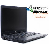 "HP Compaq 2510P 12.1"" Notebook Laptop"