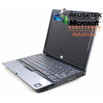 HP Compaq 2510p Laptop (with Extended Battery)
