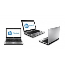 "HP Elitebook 2570p i5vPro 3320m 2.6GHz 4gb Ram 320gb HD Intel Graphics 12.5"" Notebook Laptop"