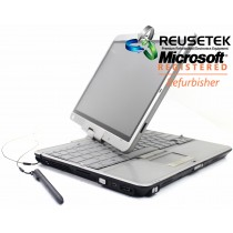 """HP Elitebook 2740p 12.1"""" Tablet Laptop"""