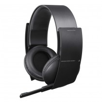 Sony CECHYA-0080 Wireless Stereo Headset for Playstation 3 (No Receiver)