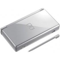 Nintendo DSLite (USG-001) - Silver