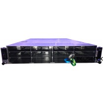 Dell FS-12-SC Servers with Dual Intel E5430, 8GB (4X2GB) M393T5663QZA-CE6, 0GB HDD