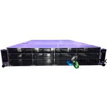 Dell FS-12-SC Barebones Server (MB PN: CN-0C295H-71703-98V-0073)