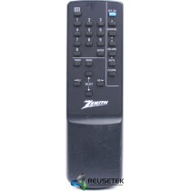 Zenith SC3490 Remote Control