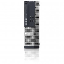 Dell Optiplex 790 Refurbished Computer Desktop Core i3 4 GB RAM 250 GB HDD SFF Windows 10 Pro