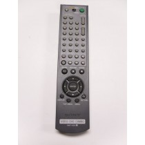 Used Authentic Sony RMT-V501 Refurbished Remote Control OEM Tested Working