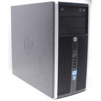 HP Compaq Pro 6200 MT i3-2120 3.3 GHz 4 GB RAM 250 GB HDD Windows 10 Pro