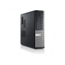 Dell Optiplex 7010 Refurbished Desktop Computer Core i3 320 GB HDD 4 GB RAM Win 10 Pro #