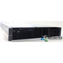 Dell PowerEdge R710 Server With Dual Intel Quad-Core E5630 Processors