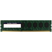Super Talent T533UB1GB 1GB PC2-4200 DDR2-533MHz Desktop Memory Ram